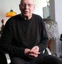 Una foto di George Lois