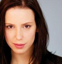 Una foto di Mélanie St-Pierre