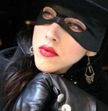 Una foto di Patricia Vonne
