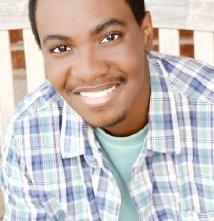 Una foto di Preston Tate Jr.