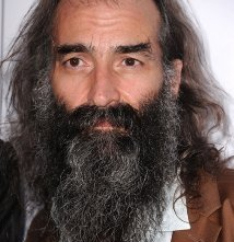 Una foto di Warren Ellis