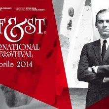 Il poster del Bif&st 2014