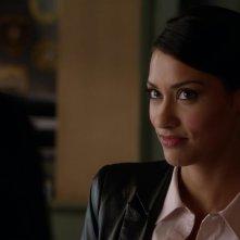 Arrow: Janina Gavankar nell'episodio Vertigine