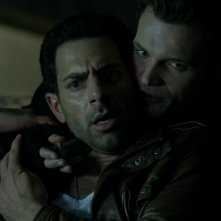 Arrow: Seth Gabel nell'episodio Vertigine