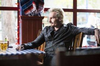 Bates Motel: Michael Eklund in una scena dell'episodio The Escape Artist