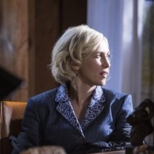 Bates Motel: Vera Farmiga in una scena dell'episodio The Escape Artist
