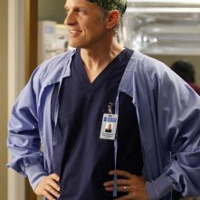 Grey's Anatomy: Patrick Fabian nell'episodio You Be Illin'