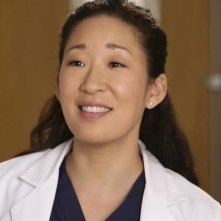 Grey's Anatomy: Sandra Oh nell'episodio I'm Winning
