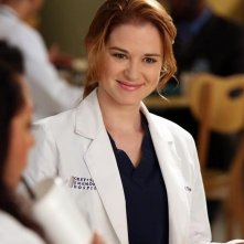 Grey's Anatomy: Sarah Drew nell'episodio I'm Winning