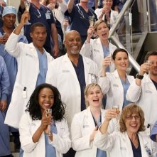 Grey's Anatomy: una scena dell'episodio I'm Winning