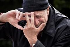 Peter Del Monte presenta 'Nessuno mi pettina bene come il vento'