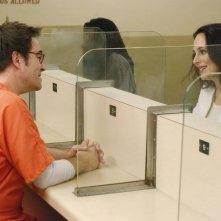 Revenge: Madeleine Stowe nell'episodio Blood della terza stagione