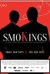 SmoKings: la locandina del film