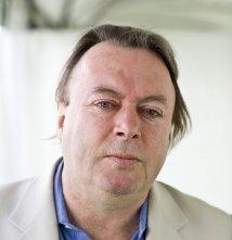 Una foto di Christopher Hitchens