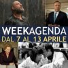 Week-Agenda: Noah, Pulp Fiction e The Iron Lady
