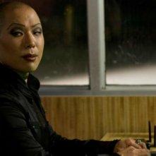 Banshee: Hoon Lee nell'episodio Half Deaf Is Better Than All Dead