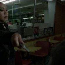 Banshee: Hoon Lee nell'episodio Half Deaf Is Better Than All Dead della prima stagione