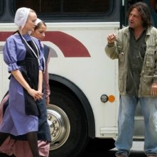 Banshee: una scena dell'episodio Wicks