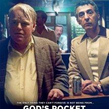God\'s Pocket: la locandina del film