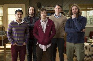 Silicon Valley: una foto del cast della serie