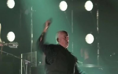 Trailer - Back To Front - Peter Gabriel Live in London