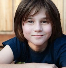 Una foto di Aidan Potter