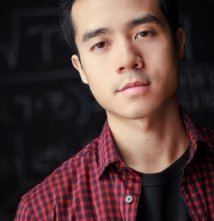 Una foto di Albert Kuo