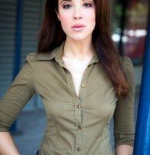 Una foto di Alexandra Silber