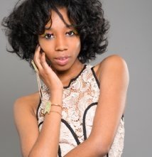 Una foto di Enisha Brewster