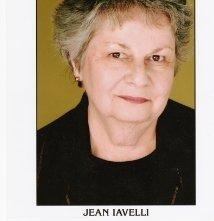 Una foto di Jean Iavelli