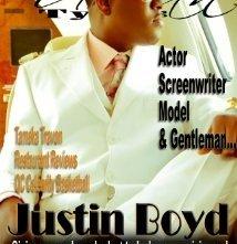 Una foto di Justin M. Boyd