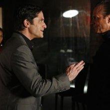 Agents of S.H.I.E.L.D.: Bill Paxton e David Conrad nell'episodio Providence