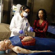Agents of S.H.I.E.L.D.: Ruth Negga nell'episodio Providence