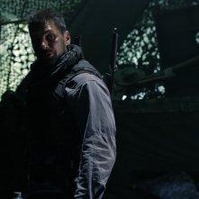 Arrow: Manu Bennett nell'episodio Tradimento, della prima stagione
