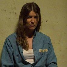 Banshee: Ivana Milicevic in una scena dell'episodio Little Fish, della seconda stagione