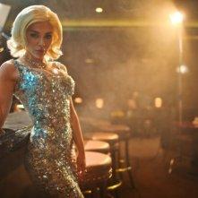 Magic City: Elena Satine in una foto promozionale