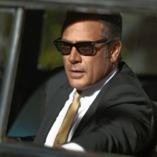 Magic City: Jeffrey Dean Morgan in una scena