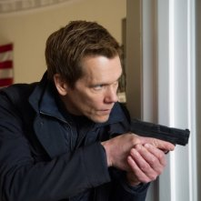 The Following: Kevin Bacon nell'episodio Betrayal