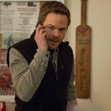The Following: Shawn Ashmore nell'episodio Betrayal della seconda stagione