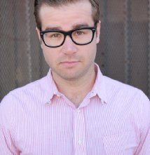 Una foto di Alex Blagg