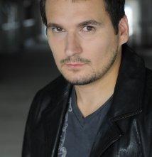 Una foto di Alex Jovica