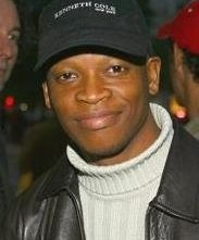 Una foto di Lawrence Gilliard Jr.