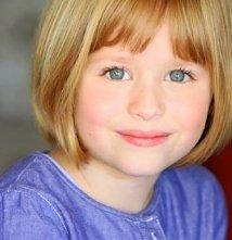 Una foto di Lulu Wilson