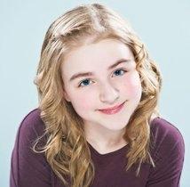 Una foto di Maeve Blake