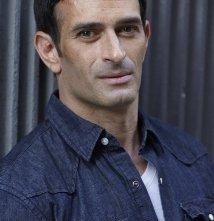 Una foto di Marc Balfour