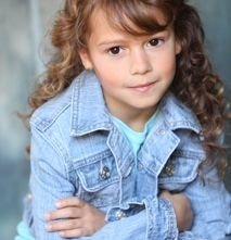 Una foto di Nicolette Pierini
