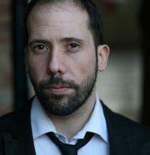 Una foto di Simon Nader