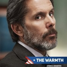 Veep: un manifesto della terza stagione per il personaggio di Gary Cole