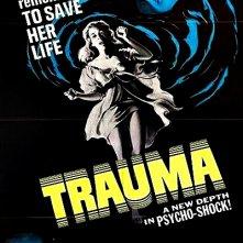 Appuntamento col cadavere: la locandina del film