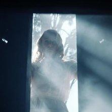 Controra: Fiona Glascott in una scena tratta dal film